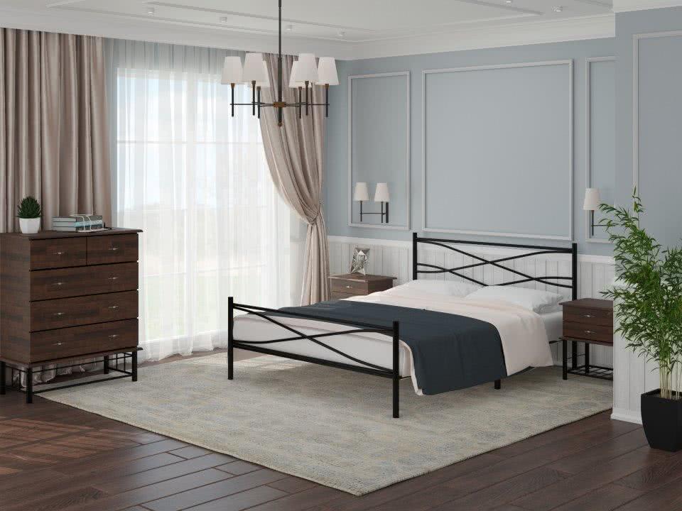 Кровать Страйп в Астрахани