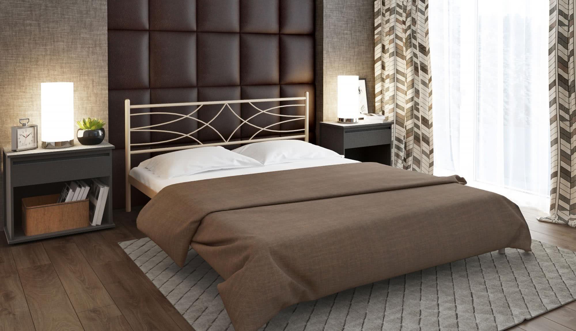 Кровать Alitte Agnet в Пензе